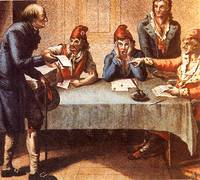 wohlfahrtsausschuss franz revolution
