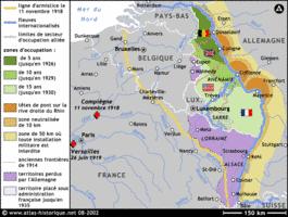 Deutsch Französische Materialien Neue Grenzen In Europa