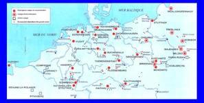 Deutsch Franzosische Materialien Kz Haftlinge