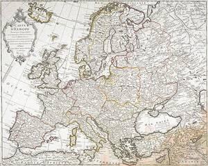 europa physische karte deutsch
